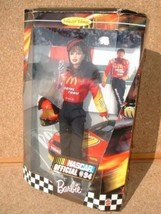 Barbie Collector Edition NASCAR OFFICIAL #94 Figure Dress-up doll Brand ... - $2,414.00