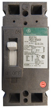 TED126070 - Molded Case Circuit Breaker - Ted Type - 2 Pole 600V 70 Amp - $176.20
