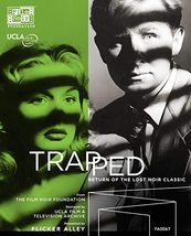 Trapped  (Flicker Alley) [Blu-ray + DVD] - $39.95