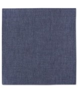 Tommy Hilfiger Men's Chambray Pocket Square - $16.82