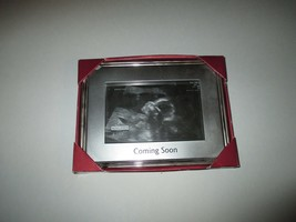 "New Malden 4"" x 6"" Coming Soon Photo Frame - £7.67 GBP"