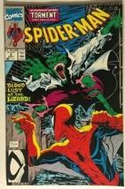 SPIDER-MAN #2 (1990) Marvel Comics Todd Mc Farlane FINE- - $9.89
