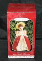 Madame Alexander Holiday Angels Hallmark Keepsake Ornament Glorious Ange... - $9.49