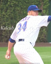 Original Jon Lester Chicago Cubs Pic Var Sizes PhotoArt World Series John - $4.44+