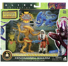 Alien Collection Xenomorph Drone - Swarm Pack - Planetary Attack - Lanard NEW - $14.84