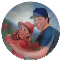Knowles Batter Up by Betsey Bradley from A Fathers Love series CP141 - $34.40