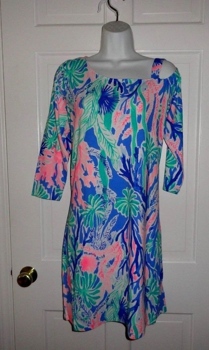 85b20dd83542 Nwt Lilly Pulitzer Multi Jet Stream Lori and 50 similar items