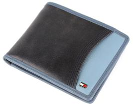 Tommy Hilfiger Men's Premium Leather Credit Card ID Wallet Passcase 31TL220014 image 15