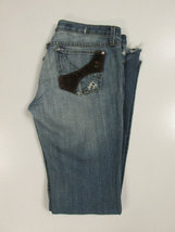 Vintage Flare Juicy Couture Jeans, Size 29 image 4