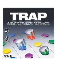 Toys Box Trap Game 2-5 Players Age 8+ - $32.09