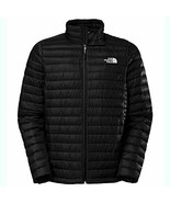 The North Face Men's Tonnerro Jacket TNF Black (XXLarge) - $99.99