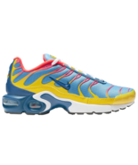 """NIKE AIR MAX PLUS """"SUPERMAN ICE CREAM"""" YOUTH SIZE 4.0 TO 5.0 NEW RARE ST... - $141.42"""