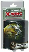 Star Wars X-Wing Starviper - $39.00