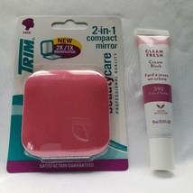 Covergirl Clean Fresh Cream Blush 390 Ripe & Ready .5 fl oz w/Trim Mirror - $12.87