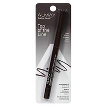 Almay Eyeliner Pencil, Black Brown [206], 0.01 oz - $35.71