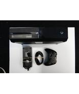 Microsoft Xbox One Console - Model 1540 - Black - 500GB + Power Supply &... - $159.99