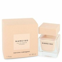 Narciso Poudree by Narciso Rodriguez Eau De Parfum Spray 1 oz for Women - $56.91