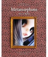 Metamorphosis Henshin Art of Blythe Japanese Doll Book - $39.05