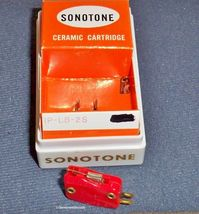GENUINE SONOTONE 1P-LB-2S CARTRIDGE NEEDLE for Electro-Voice EV 35 35D 801-S2 image 3