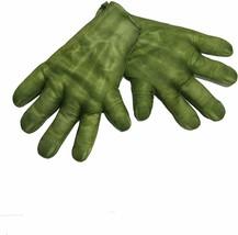 Avengers 2 - Age of Ultron: Mens Hulk Gloves (Green) - $12.34
