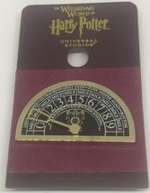 Universal Studios Harry Potter Gringotts Elevator Dial Pin Wizarding Wor... - $17.24