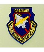 USAF Test Pilot School Graduate Sticker - $9.89