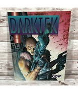 Vintage #2102 GDW Dark Conspiracy Darktek Role Playing RPG Sourcebook Ga... - $11.83