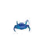 "Ripkitty ""Jumpers"" Jumper Juice Sticker Jumping Spider Antonio Forelli H... - $11.99"