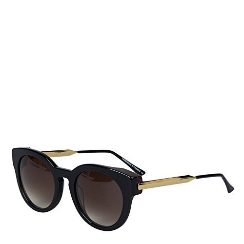 Thierry Lasry Magnety 101 Sunglasses Black&Gold