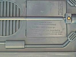 Nylint My Armored Bank Armored Car Sound Machine Talking Bank 1994 image 10