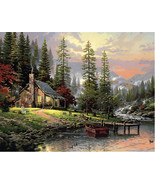 Art Oil Painting DIY Picture No Frame - $25.99