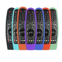 Magic Remote Control Cover Shockproof Washable Protective Silicone For LG TV - $7.35