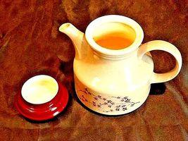 LOFISA TeaPot AA18-1238 Vintage image 3