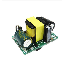 5PCS/LOT 5V700mA (3.5W) isolated switch power supply module AC-DC buck s... - $8.06