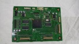 Vizio  P50HDTV20A Logic Main Ctrl Board EBR41944001 EAX35835701 - $19.79