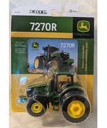 John Deere TBE45478 ERTL 7270R Die Cast Metal Replica Tractor - $9.99