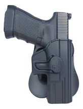 Tactical Scorpion Level II Paddle Holster: Fits Ruger LC9 LC9s LC380 - $17.77+