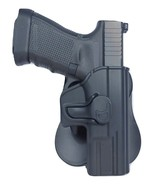 Tactical Scorpion Level II Paddle Holster: Fits Ruger LC9 LC9s LC380 - $17.77 - $55.39