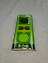 Othello Mod Card Game by Mattel * 2 Player Strategy Game Travel Party NEW Age 8+ - $10.99