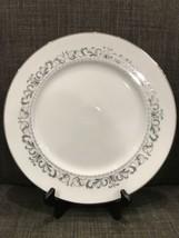 Nasco Fine China Westminster Dinner Plate Japan - $16.50