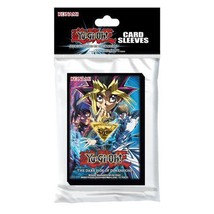 Yu-Gi-Oh! Card Sleeves The Dark Side Of Dimensions (50) Konami Japanese ... - $28.22