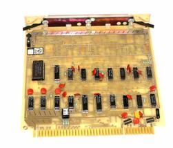 EAGLE SIGNAL PCP-1243 BOARD PCP1243 image 2