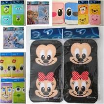 Disney Mini Towel / Baby Wash Cloths, Mickey, Donald, Pooh, Toy Story, F... - $6.00