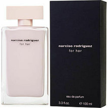 Narciso Rodriguez Eau De Parfum Spray 3.3 Oz For Women - $99.71