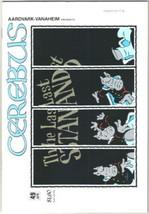 Cerebus the Aardvark Comic Book #49 AV 1983 NEAR MINT NEW UNREAD - $6.89