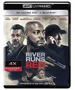 River Runs Red (4K Ultra HD + Blu-ray, 2019) - $17.95