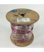 Alpha 9059C RG-59/U Coax Cable 75 Ohm 1000' Red - $249.99