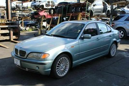 Crossmember/K-Frame Rear Excluding Xi Coupe Fits 01-06 BMW 325i 526936 - $147.51