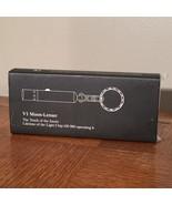 Coast LED-Lenser V1 Moon Lenser Bright Keychain LED Flashlight NEW IN Me... - $13.54