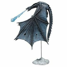 *Game of Thrones Deluxe Action Figure box / Viserion Ice Dragon - $93.85